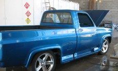 chevy blue 1