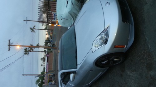350z Nismo After